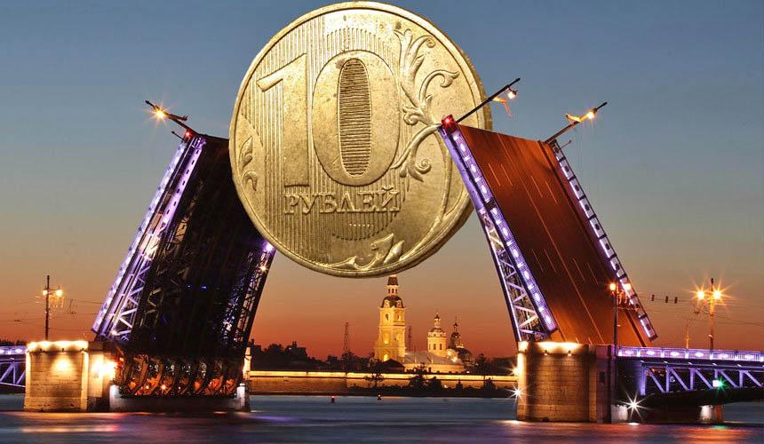 Санкт-Петербург вводит туристический сбор
